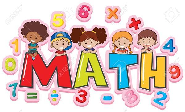 First Class Maths Work