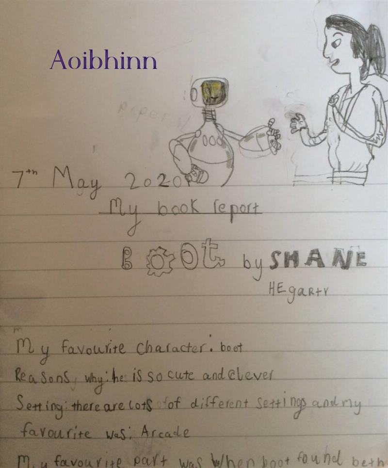 Book Report Aoibhinn.jpg