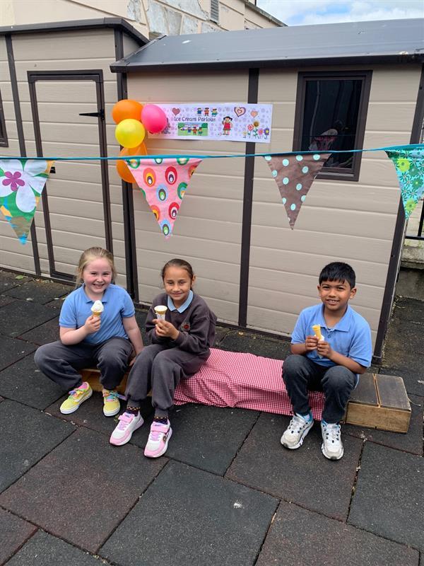 Active Schools' Week